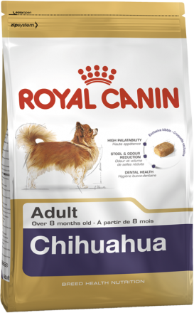 Корм для собак Royal Canin Chihuahua Adult 500 г