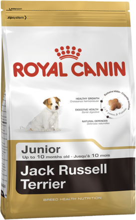 Корм для собак Royal Canin Jack Russell Terrier Junior 500 г