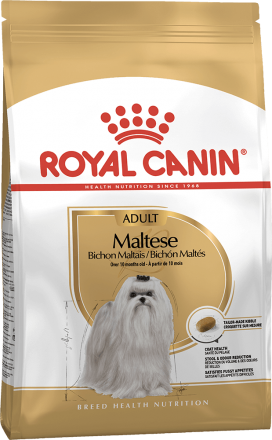 Корм для собак Royal Canin Maltese Adult 500 г