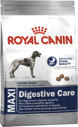 Корм для собак Royal Canin Maxi Digestive Care 15 кг