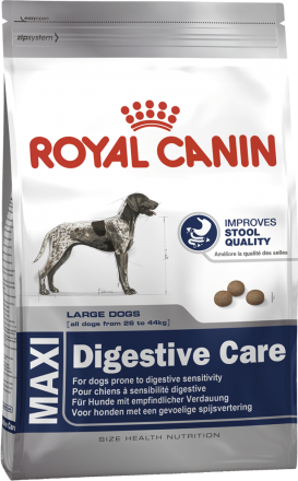 Корм для собак Royal Canin Maxi Digestive Care 3 кг
