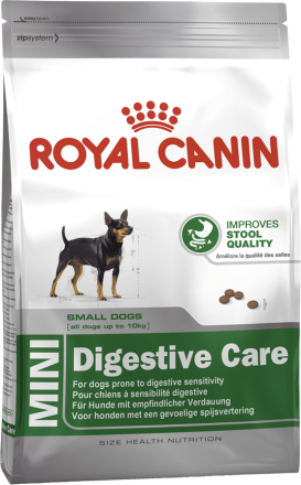 Корм для собак Royal Canin Mini Digestive Care 2 кг