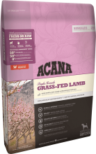 Корм для собак Acana Grass-Fed Lamb 31/15, 11,4 кг