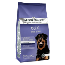 Arden Grange Adult Dog Large Breed 12 кг - корм Арден Гранж для крупных пород собак