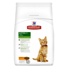 Hill's SP Kitten Chicken, 400 г - корм Хиллс для котят