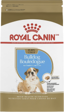 Корм для собак Royal Canin Bulldog Junior (Puppy) 12 кг