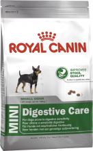 Корм для собак Royal Canin Mini Digestive Care 800 г