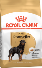 Корм для собак Royal Canin Rottweiler Adult 12 кг