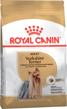 Корм для собак Royal Canin Yorkshire Terrier Adult 1,5 кг